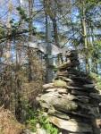 Gipfelkreuz Geschwendtberg