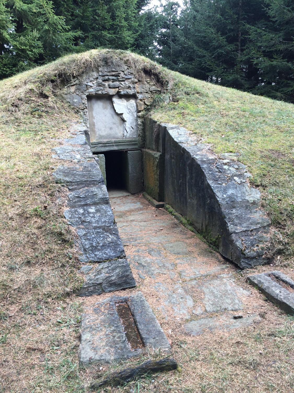 Römergrab Semriach