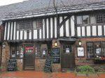 The George Inn / Alfriston