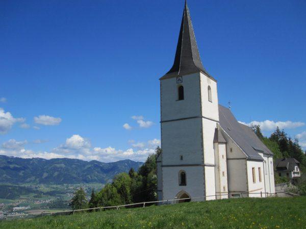 Rennfeld von Frauenberg – Giesskanne's Wanderblog