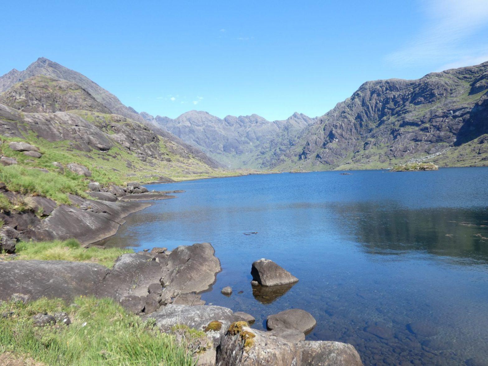 Loch Coriusk