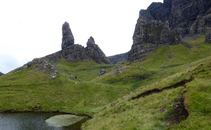 The Storr Sanctuary