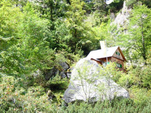 Haindlkarhütte