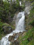 Luserwasserfall