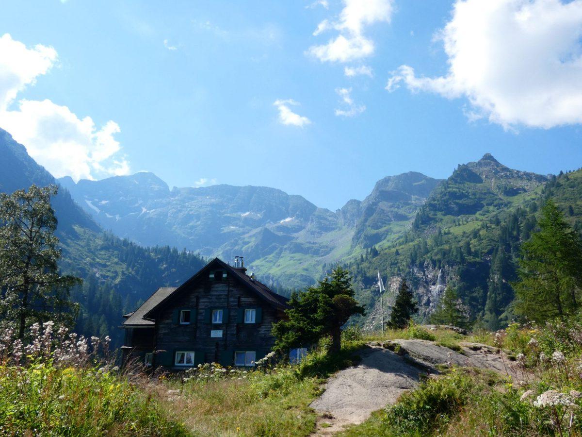 Hans-Wödl-Hütte