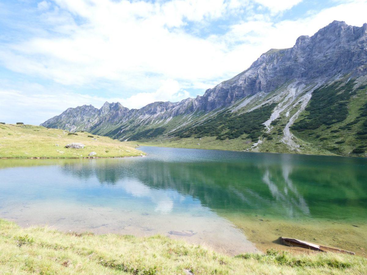 Oberhüttensee